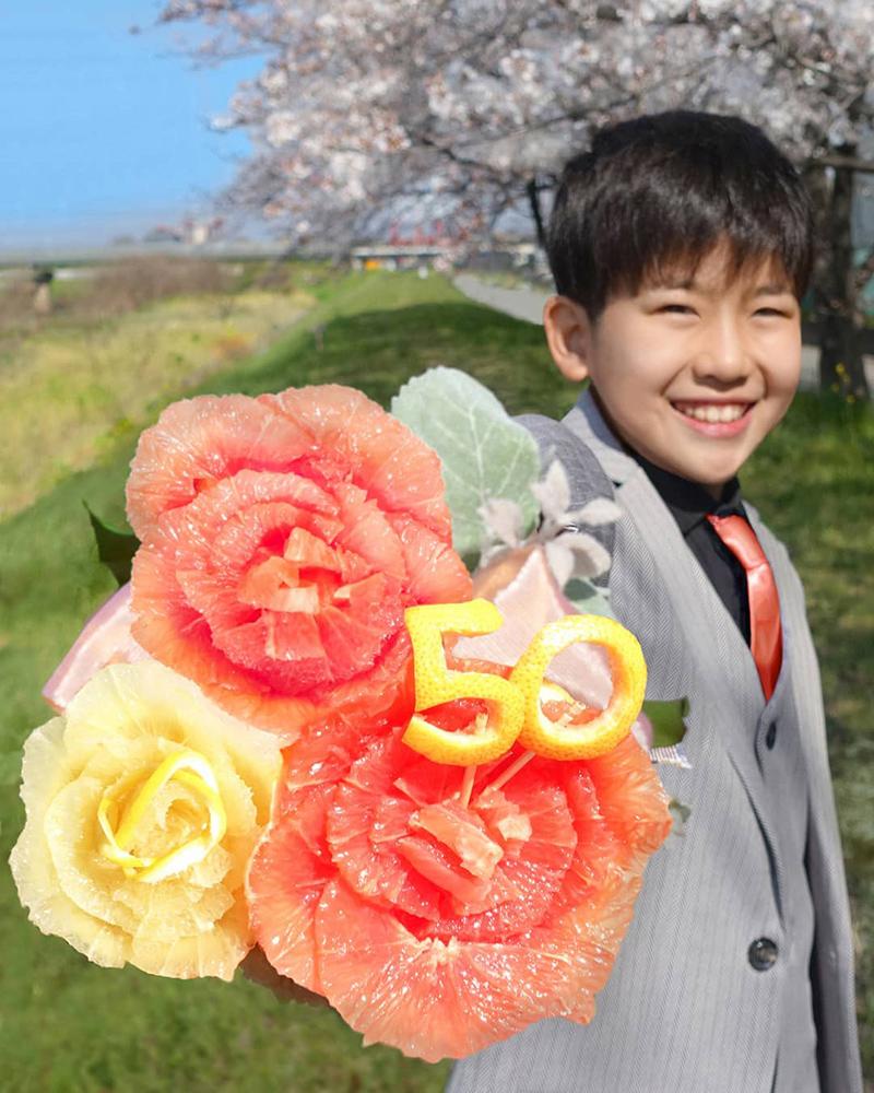 sun3.flowers様